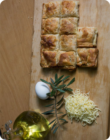 Traditional Pies | Pasxalis