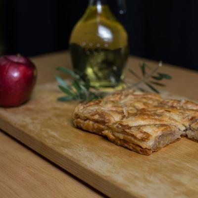 Apple Patties